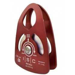 Pulley ISC Lama M