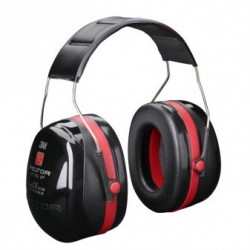 Hearing Protection Peltor OPTIME III
