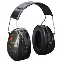 Hearing Protection Peltor OPTIME II