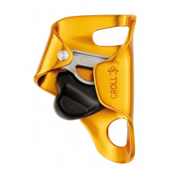 Chest rope clamp Petzl Croll L